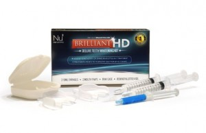 Brilliant HD Teeth Whitening Kits