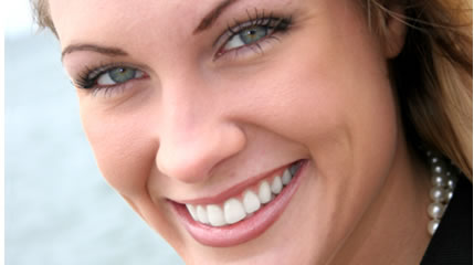 Home remedies white teeth
