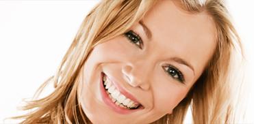 Fast white teeth