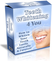 Teethwhitening4you program